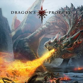 Dragons Prophet Screenshot 1
